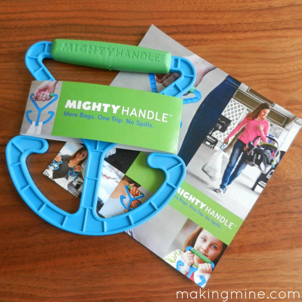 mighty handle review