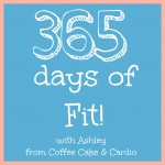 365 days of fit challenge