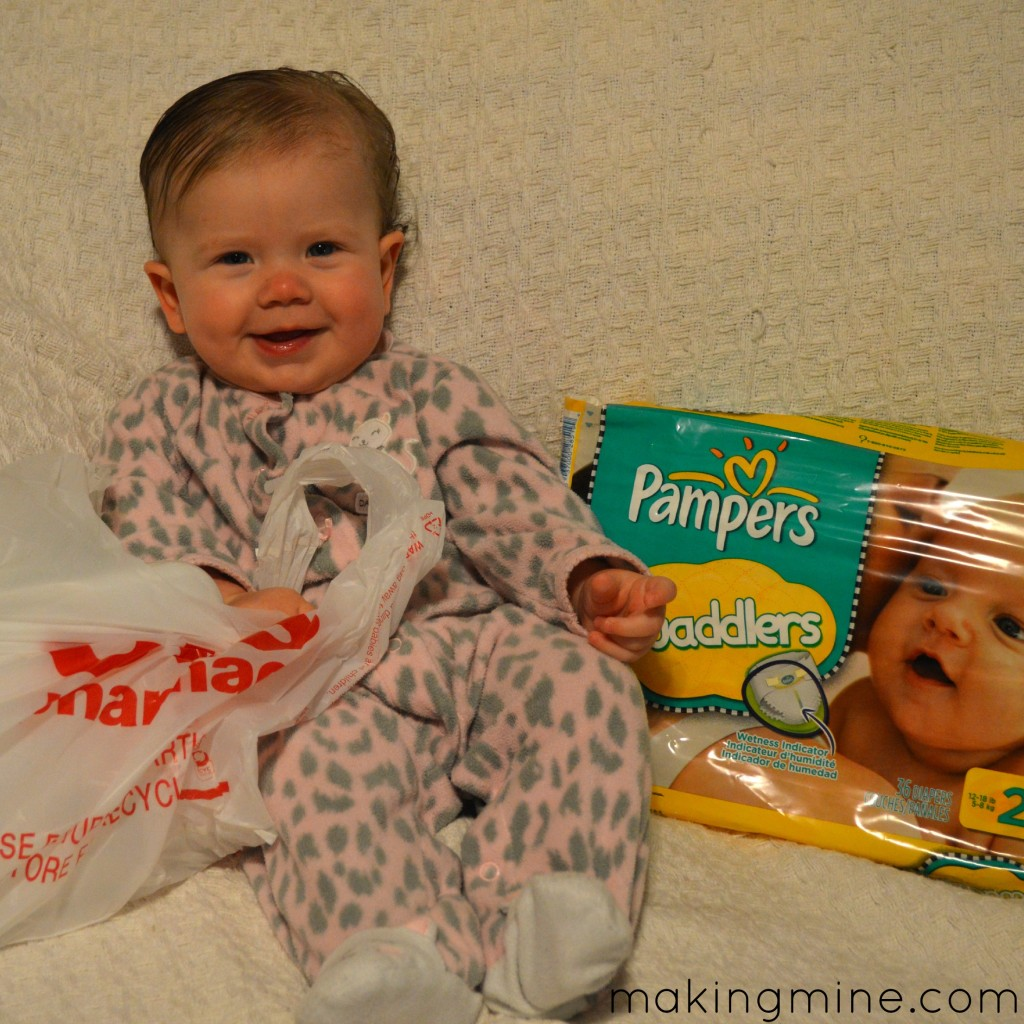 pampers holiday