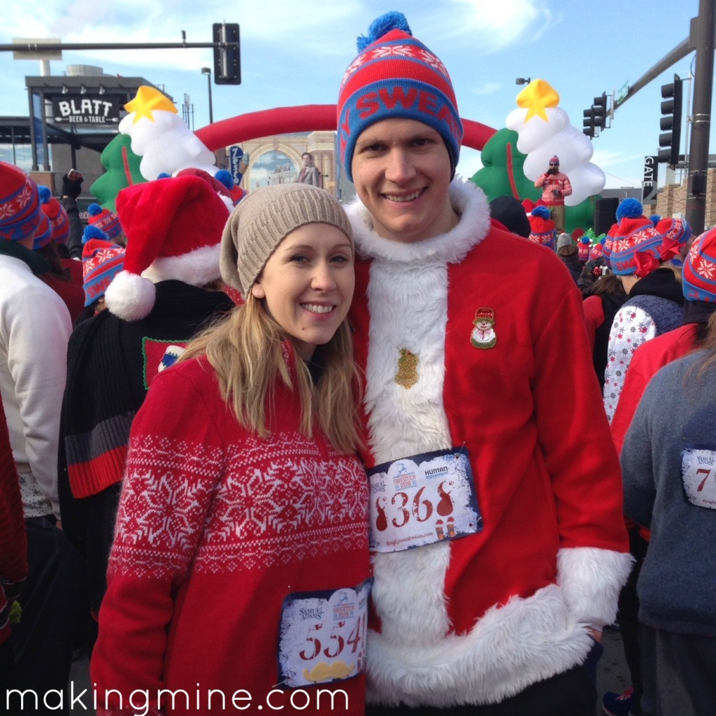 ugly sweater run omaha