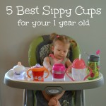 5 best sippy cups