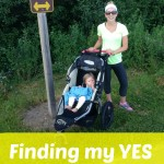 finding my yes