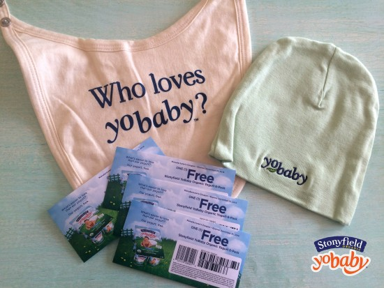YoBaby Giveaway