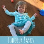 toddler tasks