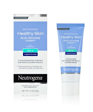 neutrogenasunscreen