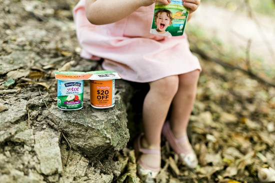 fall family photos with stonyfield and shutter fly