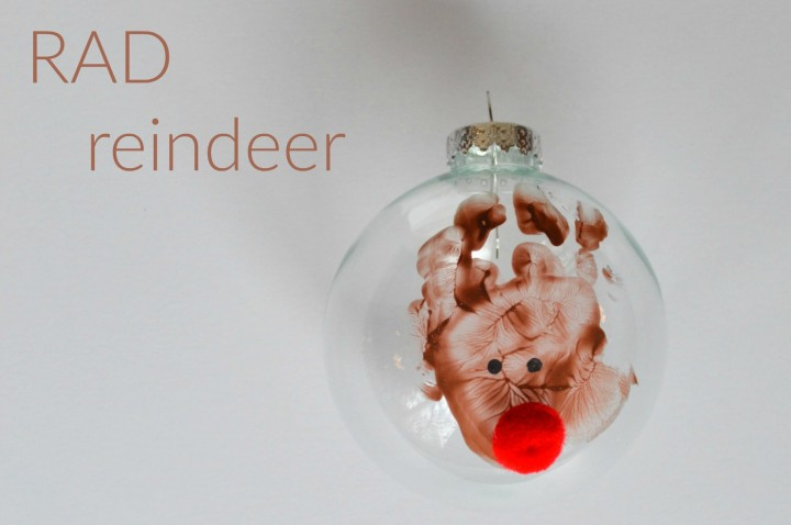 easy toddler ornaments