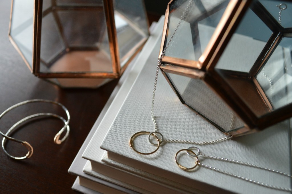 uncommon goods simple timeless jewelry