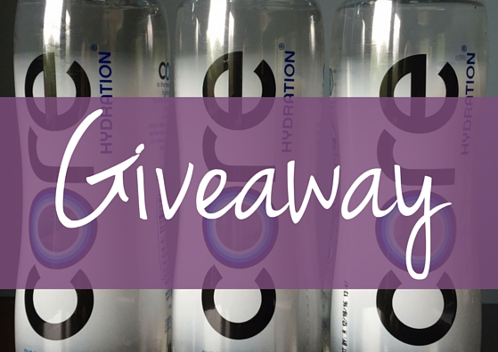 CORE hydration giveaway