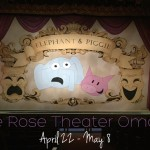 Elephant and Piggie The Musical at The Rose Theater Omaha