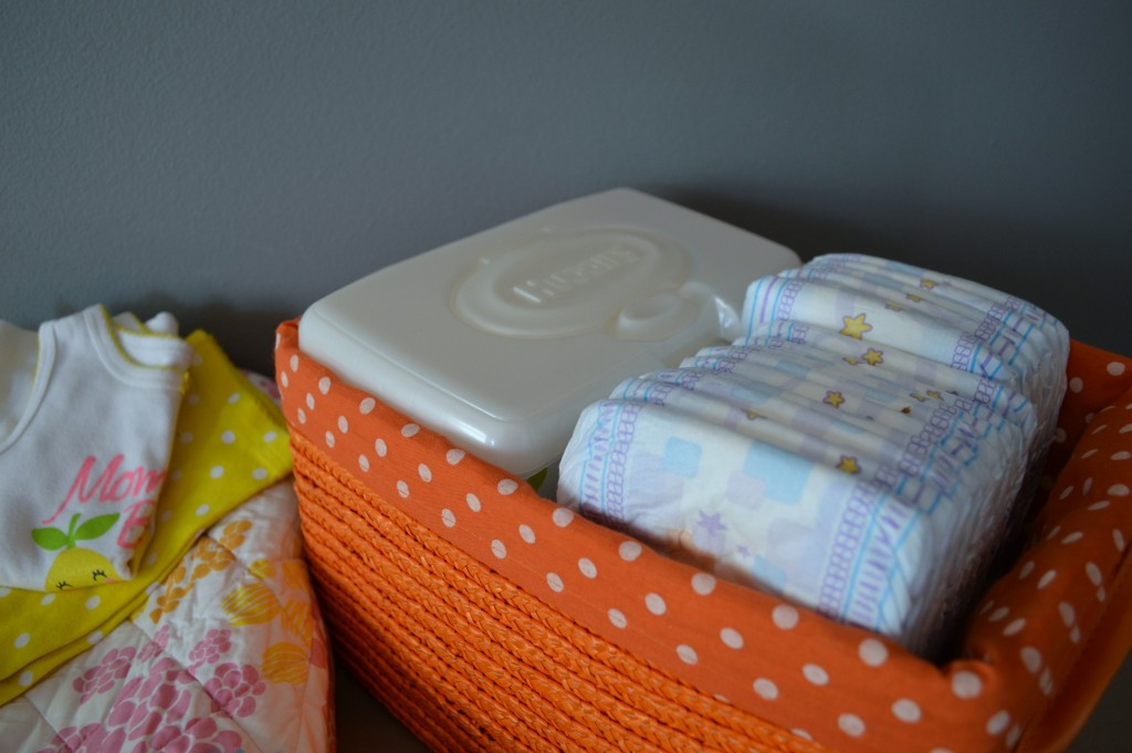 huggies natural care wipes are perfect for getting baby ready for bed