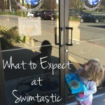 What to expect at Swimtastic Swim School