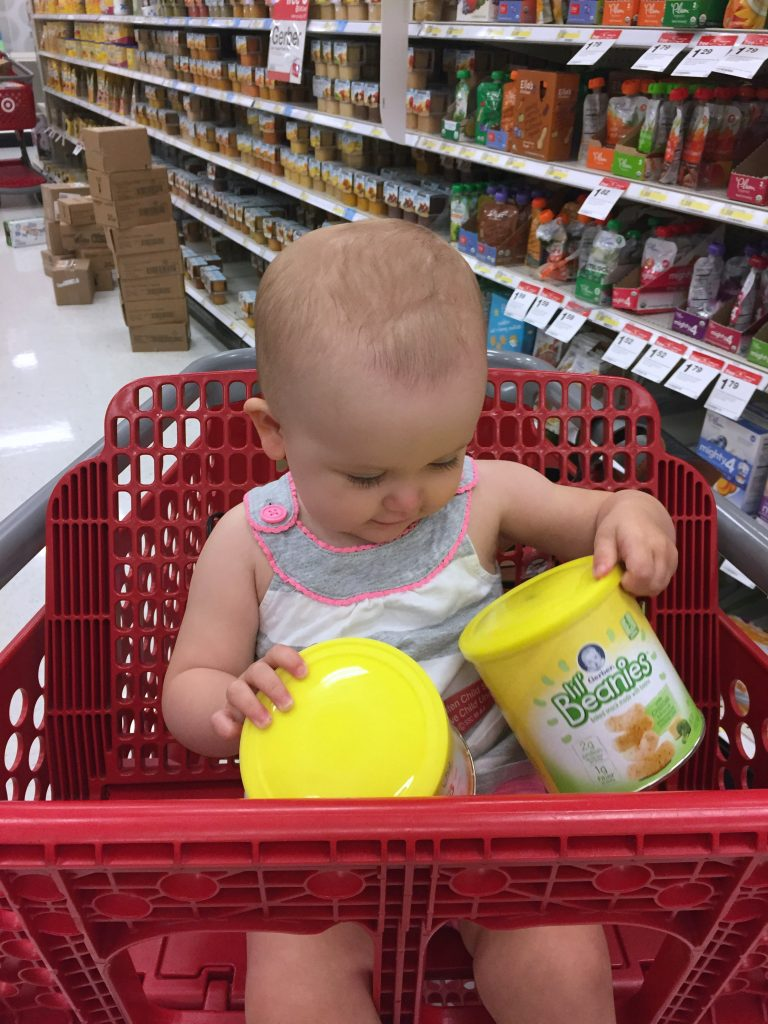 Find Gerber Lil Beanies at Target