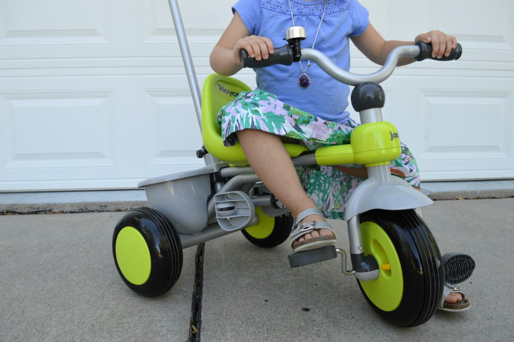 Joovy Tricycoo Tricycle from buybuy BABY