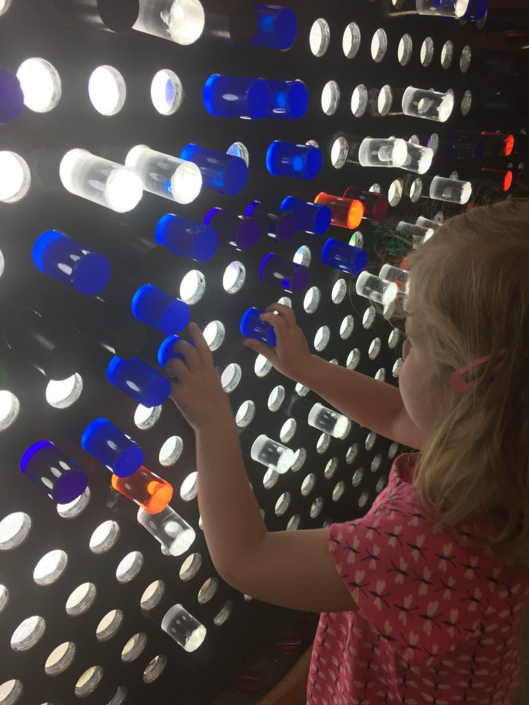kids in motion lite brite
