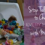 Stop Telling Me to Cherish Every Moment with My Kids