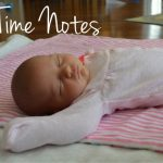 Nap Time Notes with Joanna from Makingmine
