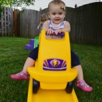 toddler fun roller coaster