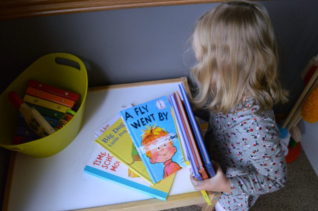 Preschool books at buybuy BABY
