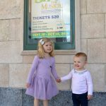 Shrek the Musical at The Rose Theater Omaha