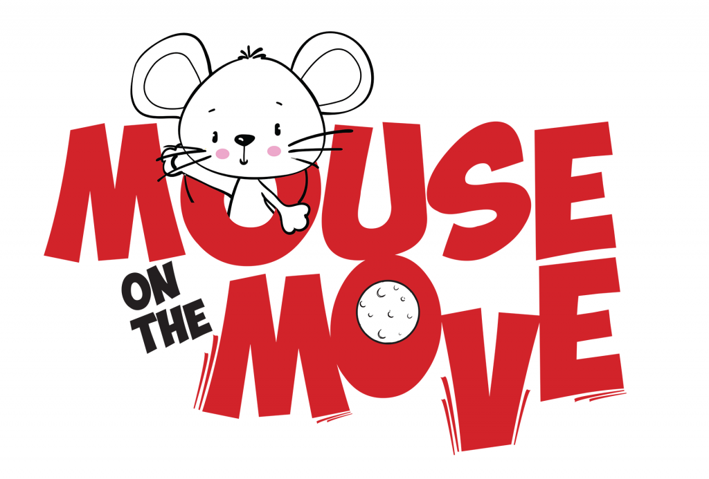 Mouse on the Move at The Rose Theater Omaha