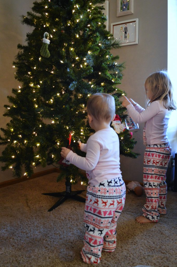 Holiday Traditions your Kids will Love