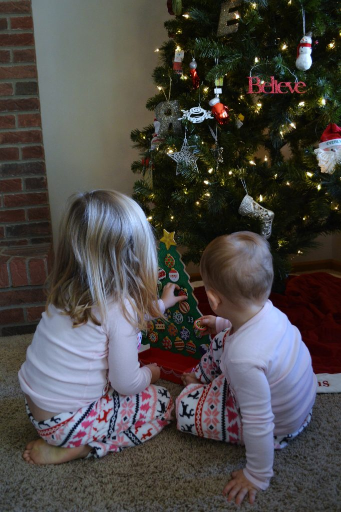 Holiday traditions your kids will love year after year