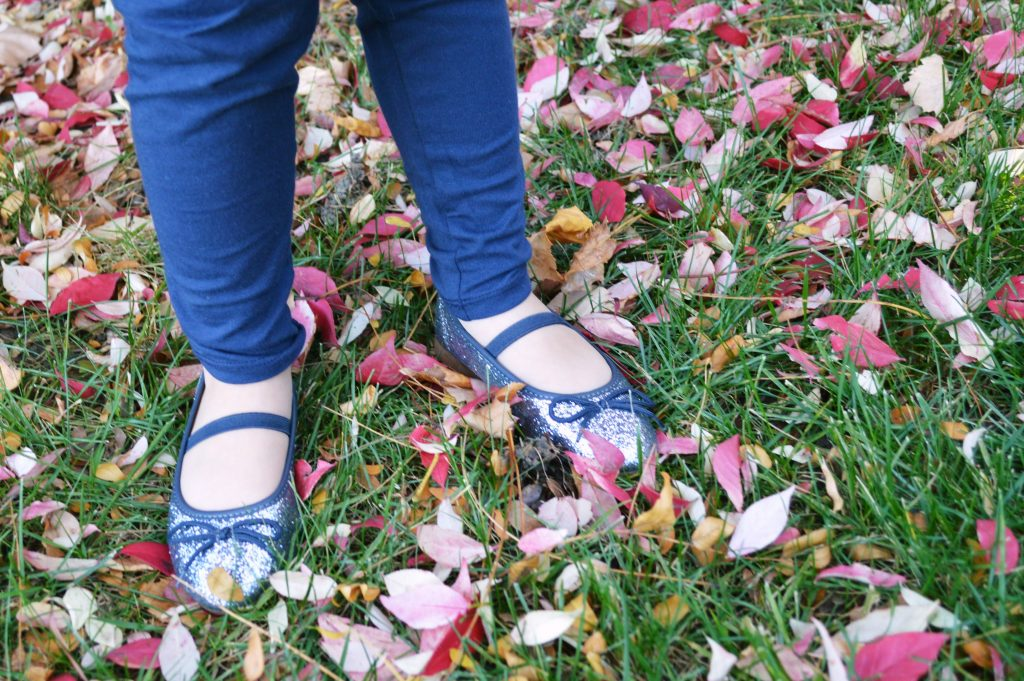 Holiday Style: The Perfect Shoes for Your Preschooler