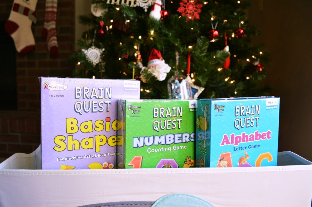 Great educational games for preschoolers
