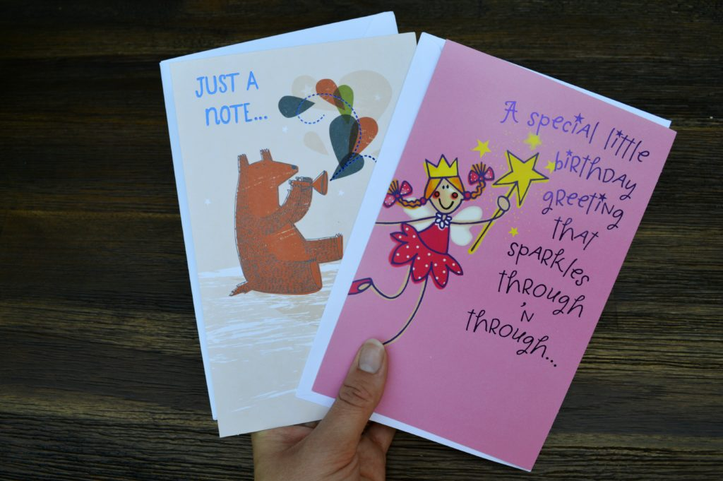 Make every day special with American Greetings cards
