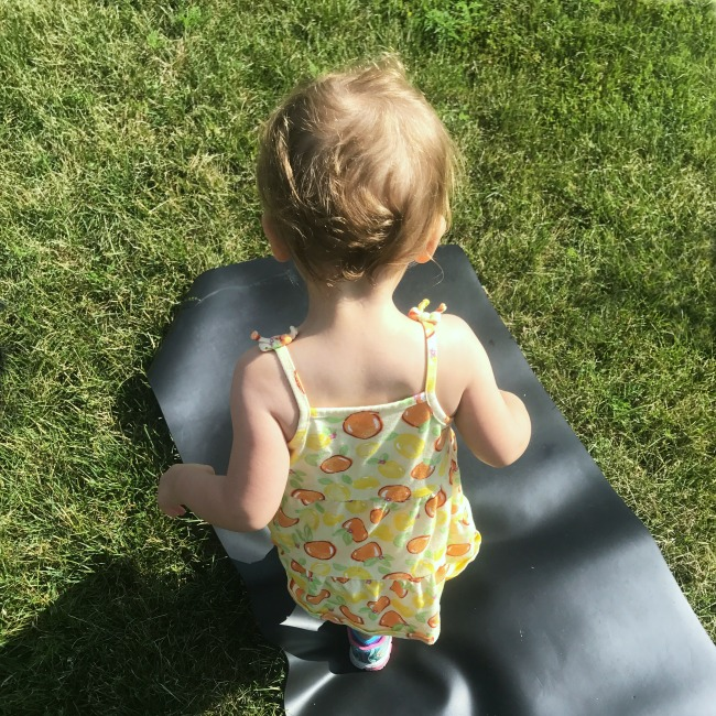 Omaha Stroller Classes for Moms and Kids