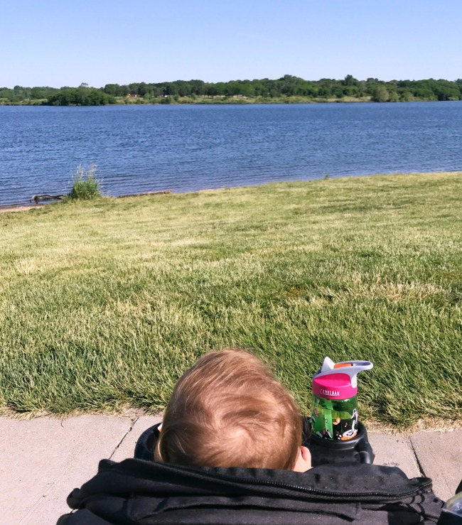 Baby Boot Camp Omaha West at Lake Zorinsky