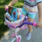 CLIF Kids for eating on-the-go
